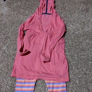 Tommy Hilfiger 2pc Outfit - Size 6-7